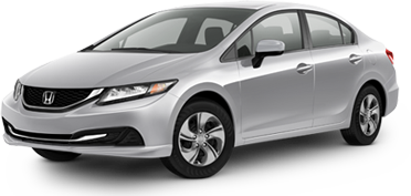 Honda Civic Sedan For Sale in Golden