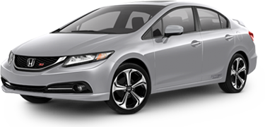 Honda Civic Si Sedan For Sale in Golden