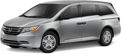 Honda Odyssey For Sale in Golden
